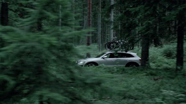DV_Audi Q5 - Mountainbike STILL