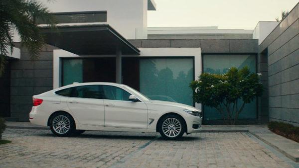 BMW-india